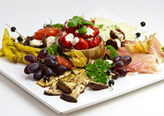 Catering Lieferservice - Antipasti